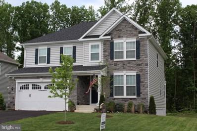 23 Elm Street, Stafford, VA 22554 - MLS#: 1000155330
