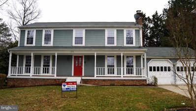 10113 Franklin Avenue, Glenn Dale, MD 20769 - MLS#: 1000155342