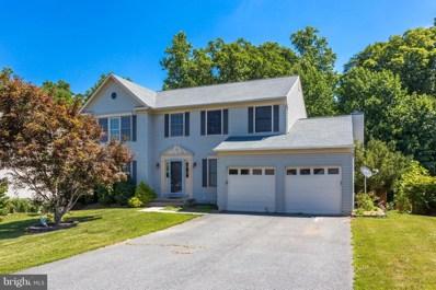 16 Willow Glen Court, Stafford, VA 22554 - MLS#: 1000155378