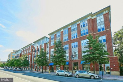 1800 Wilson Boulevard UNIT 128, Arlington, VA 22201 - MLS#: 1000155380