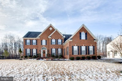3808 Deep Hollow Way, Bowie, MD 20721 - MLS#: 1000155426