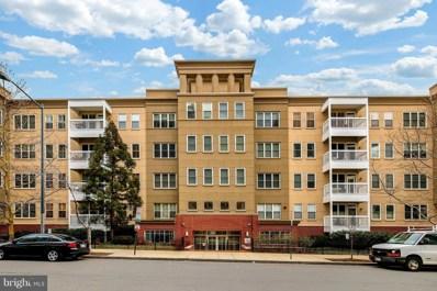 2001 12TH Street NW UNIT 107, Washington, DC 20009 - MLS#: 1000155466