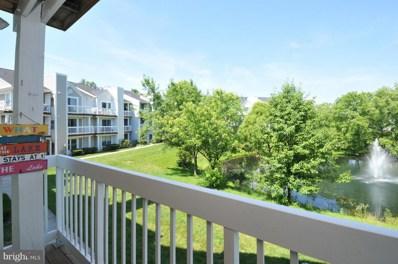20603 Cornstalk Terrace UNIT 201, Ashburn, VA 20147 - MLS#: 1000155547