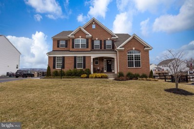 13495 Eagles Rest Drive, Leesburg, VA 20176 - MLS#: 1000155578