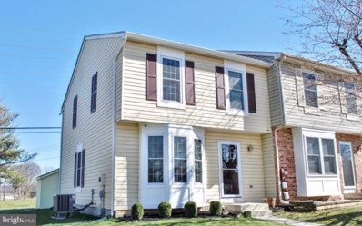 4977 Pintail Court, Frederick, MD 21703 - MLS#: 1000155608