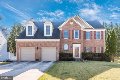16713 Gooseneck Terrace, Olney, MD 20832 - MLS#: 1000155616