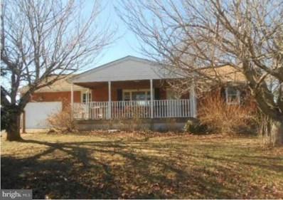 1871 Poplar Road, Stafford, VA 22556 - MLS#: 1000155654