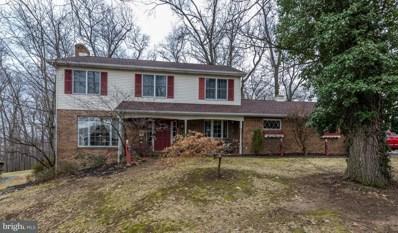 155 Greenwood Road, Spring Grove, PA 17362 - MLS#: 1000155658
