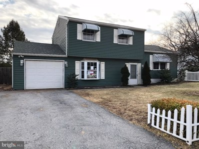 4972 Quince Drive, Reading, PA 19606 - MLS#: 1000155684