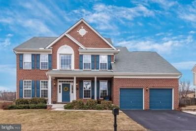 105 Burton Way, Boonsboro, MD 21713 - MLS#: 1000155722