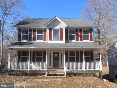 929 Golden West Way, Lusby, MD 20657 - MLS#: 1000155776