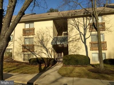 5539 Green Mountain Circle UNIT 5, Columbia, MD 21044 - MLS#: 1000155842