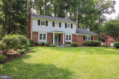 4800 Norbeck Road, Rockville, MD 20853 - MLS#: 1000155866