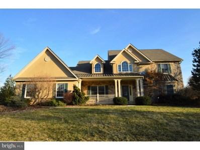 5210 Wheatland Drive, Zionsville, PA 18092 - MLS#: 1000155880