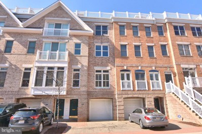1236 Harbor Island Walk, Baltimore, MD 21230 - MLS#: 1000155952