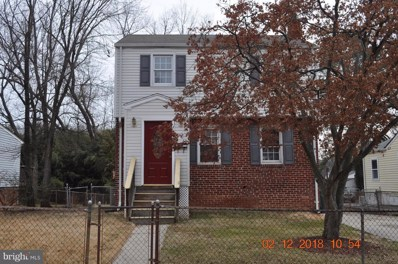 9741 52ND Avenue, College Park, MD 20740 - MLS#: 1000156012