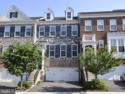 42742 Keiller Terrace, Ashburn, VA 20147 - MLS#: 1000156023