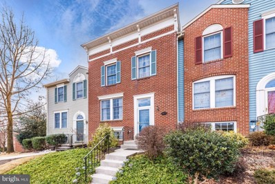 2412 Dunmore Court, Frederick, MD 21702 - MLS#: 1000156066