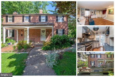 310 Woodbourne Avenue, Baltimore, MD 21212 - MLS#: 1000156072