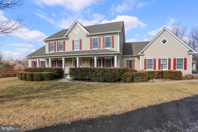 21620 Ripplemead Drive, Gaithersburg, MD 20882 - MLS#: 1000156098