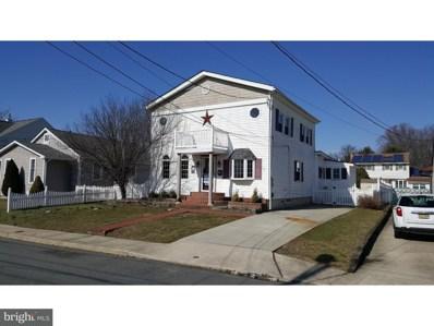 437 Chester Avenue, Bellmawr, NJ 08031 - MLS#: 1000156100