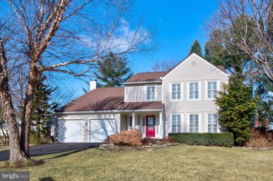 2750 Hurdle Court, Herndon, VA 20171 - MLS#: 1000156120