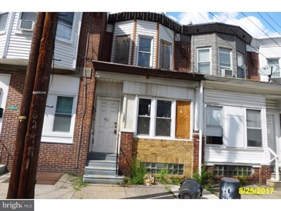 1269 Morton Street, Camden, NJ 08104 - MLS#: 1000156196