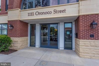 1111 Oronoco Street UNIT 528, Alexandria, VA 22314 - MLS#: 1000156201