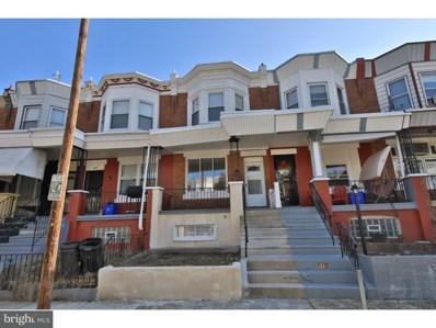 617 S Yewdall Street, Philadelphia, PA 19143 - MLS#: 1000156226