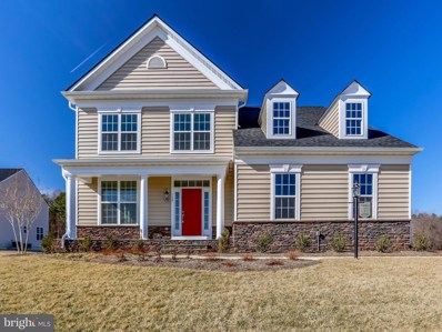 135 Poplar Manor Avenue, Stafford, VA 22556 - MLS#: 1000156350