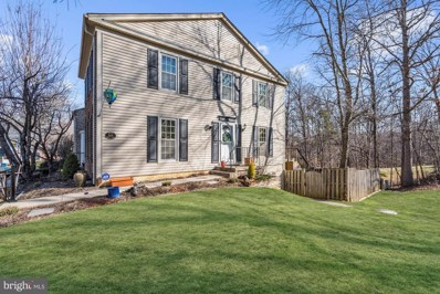 3025 Bromley Court, Woodbridge, VA 22192 - MLS#: 1000156414
