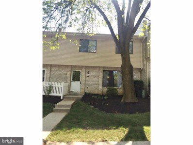 207 Village Walk, Exton, PA 19341 - MLS#: 1000156428
