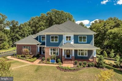 11323 Bellmont Drive, Fairfax, VA 22030 - MLS#: 1000156447