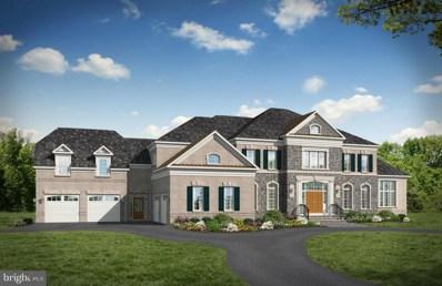 1000 Founders Ridge Lane, Mclean, VA 22102 - MLS#: 1000156517