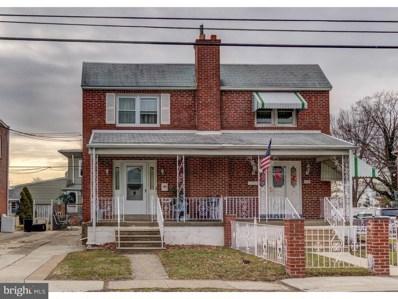 113 Holmes Road, Holmes, PA 19043 - MLS#: 1000156572