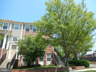 7201 Sheehan Court, Derwood, MD 20855 - MLS#: 1000156662