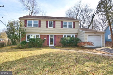 12513 Chalford Lane, Bowie, MD 20715 - MLS#: 1000156686