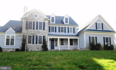 10205 Oxfordshire Road, Great Falls, VA 22066 - MLS#: 1000156761
