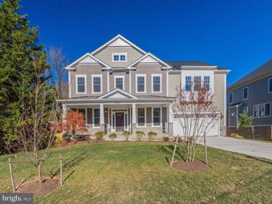 1857 Patton Terrace, Mclean, VA 22101 - MLS#: 1000156825