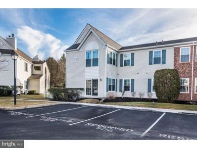 705A Ginger Court, Mount Laurel, NJ 08054 - MLS#: 1000156848