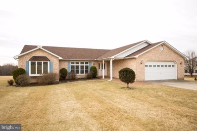 2893 Constellation Way, Finksburg, MD 21048 - MLS#: 1000156894