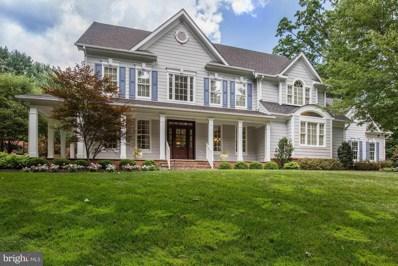 1916 Valleywood Road, Mclean, VA 22101 - MLS#: 1000156897