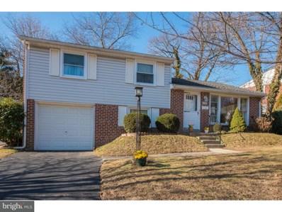 356 Lester Road, Springfield, PA 19064 - MLS#: 1000156944