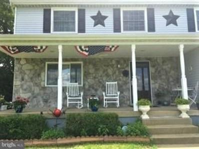 10503 Gordon Road, Spotsylvania, VA 22553 - MLS#: 1000156948
