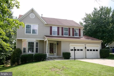 6517 Waving Tree Court, Columbia, MD 21044 - MLS#: 1000156986