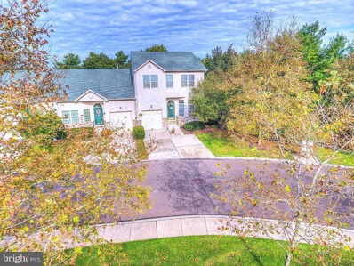 608 Manor Drive, Horsham, PA 19044 - MLS#: 1000156992