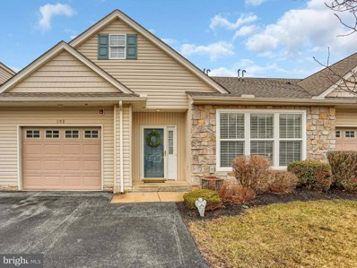 203 Crestview Lane, Stewartstown, PA 17363 - MLS#: 1000157066
