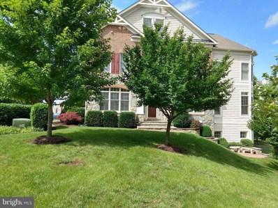 18264 Cypress Point Terrace, Leesburg, VA 20176 - MLS#: 1000157068