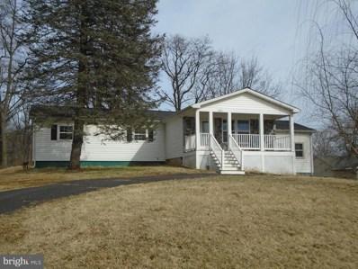 141 Grosbeak Drive, Shepherdstown, WV 25443 - MLS#: 1000157070