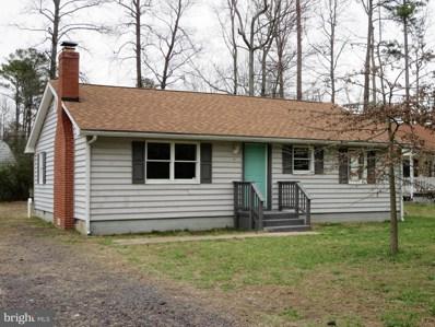 188 Monticello Drive, Colonial Beach, VA 22443 - MLS#: 1000157148